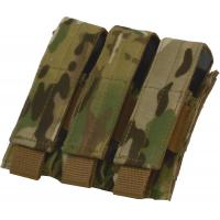 9MM Triple Pocket Ammo Pouch