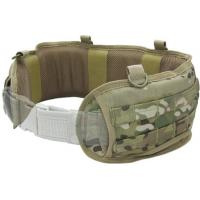 Padded MOLLE Belt Cover