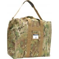 A-3 Bag with shoulder strap, Multicam