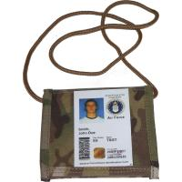 Small Neck ID holder