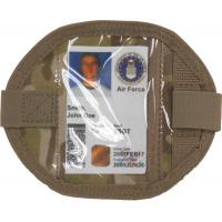 ID Armband Holder, Multicam