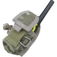 Hand Held Radio Pouch, Multicam