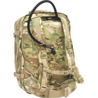 Backpack, 3 day pack with 100 oz Hydration, Multicam