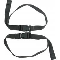 MOLLE Accessory Straps 2 pack, Foliage