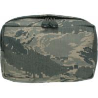 Utility Pouch, Horizontal, small, MOLLE, ABU
