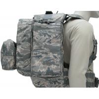 "Utility Pouch, Approx.6.25"" x 3D"" x 11.5H"", MOLLE, ABU"