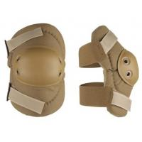 Flexible Tactical Elbow Pads, Coyote