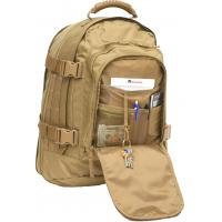 3 Day Jaunt Expandable Backpack, Coyote