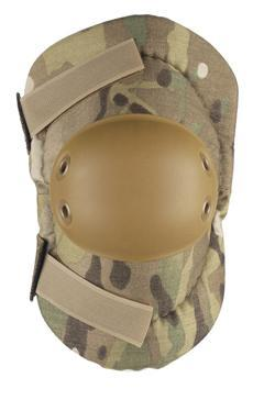 Flexible Tactical Elbow Pads, Multicam - Click Image to Close