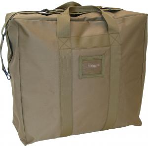 A3 Bag with Shoulder Strap, Coyote