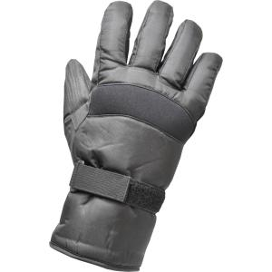 RFWC Ready for Wet & Cold Mechanic's Glove, Black