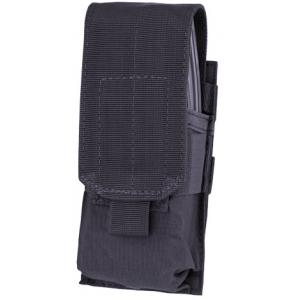 M16/M4 single pocket ammo pouch, Black