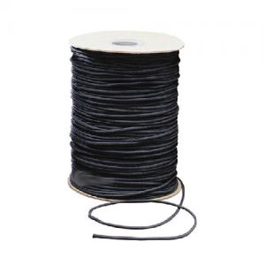 550 Paracord, 1000' spool, Black