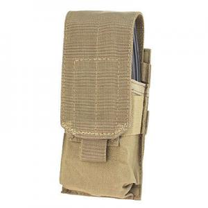 M16/M4 single pocket ammo pouch, Coyote
