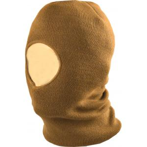 1 Hole mask/Balaclava, 100 gms Thinsulate, Coyote