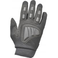 RFB Ready For Battle Glove with Finger Guards, Black